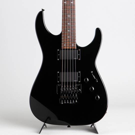 KH-2 Neck-Thru Black