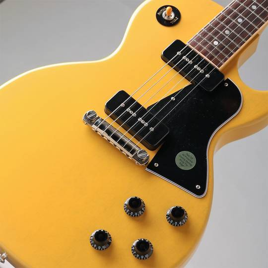 GIBSON Les Paul Special TV Yellow【S/N:117290089】【ローン36回無金利】 ギブソン サブ画像10