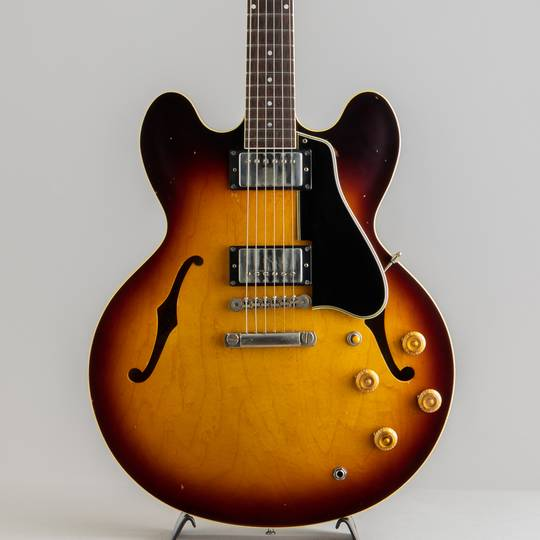 Time Machine Series CTF-59 Aged Sunburst