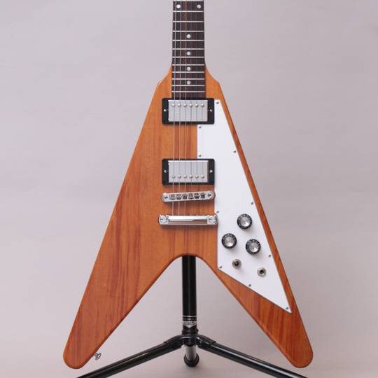 GIBSON Flying V Antique Natural【S/N:203610144】 ギブソン