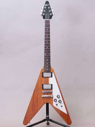 GIBSON Flying V Antique Natural【S/N:203610144】 ギブソン サブ画像2