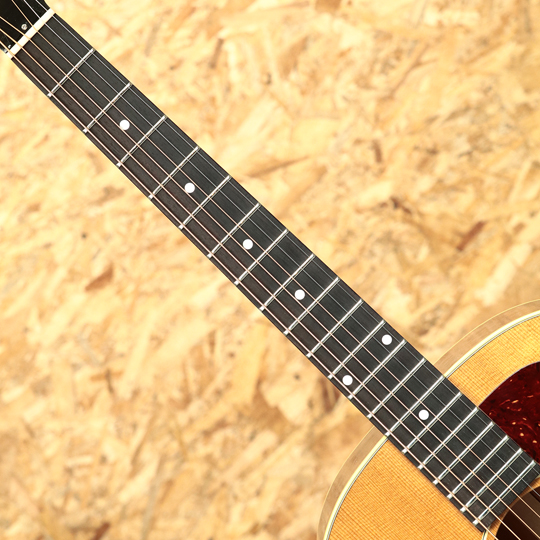 GIBSON 1959 J-50 THERMALLY TOP ギブソン サブ画像5