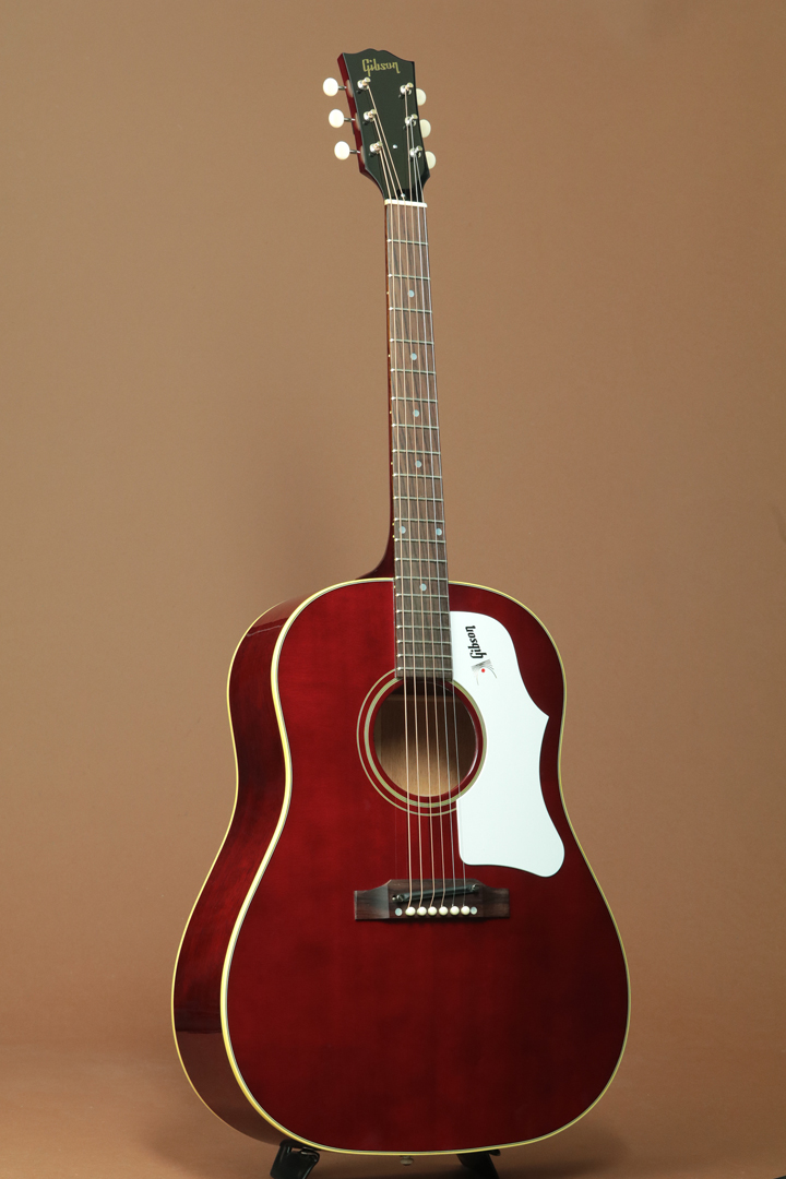 1968 J-45 WINE RED 【送料無料/ショッピングローン36回無金利対象商品!!】