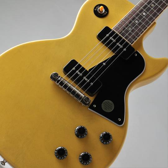 GIBSON Les Paul Special TV Yellow【S/N:117290089】【ローン36回無金利】 ギブソン サブ画像9