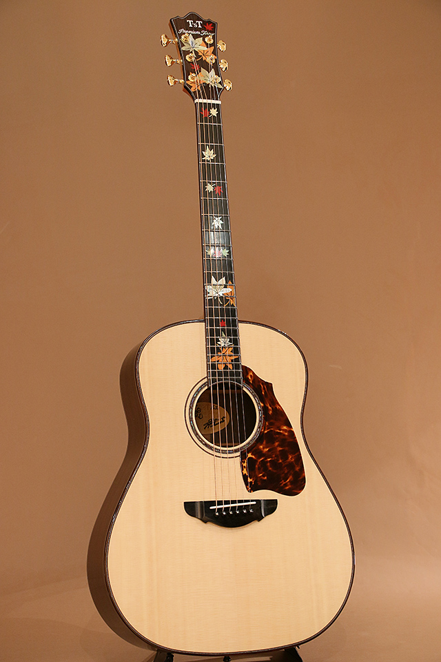 "PTJ-100 MS 45th Anniversary Model ""Momiji"""