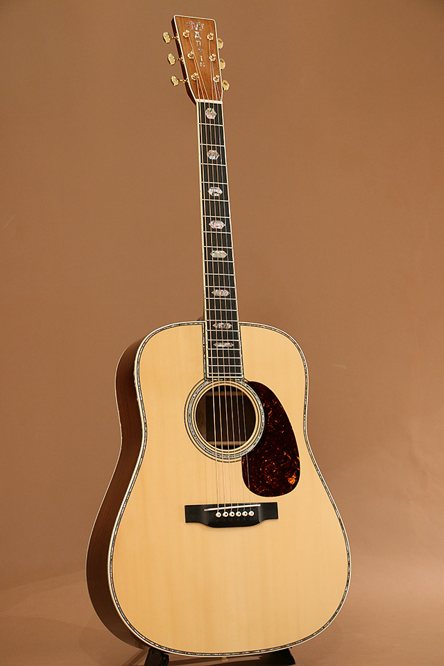 CTM D-45JM Japan Limited Edition Madagascar Rosewood
