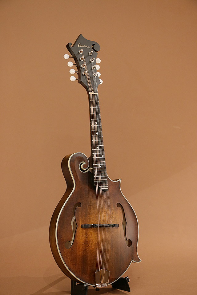MD-315 A.Red Mandolin