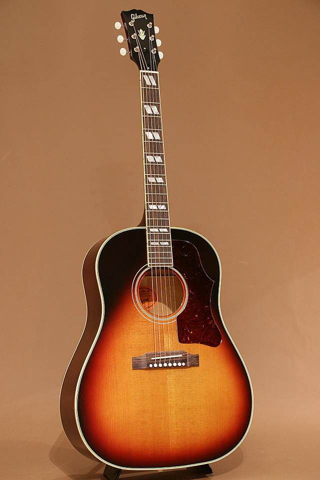 1959 Southern Jumbo Thermally Sitka Top KB