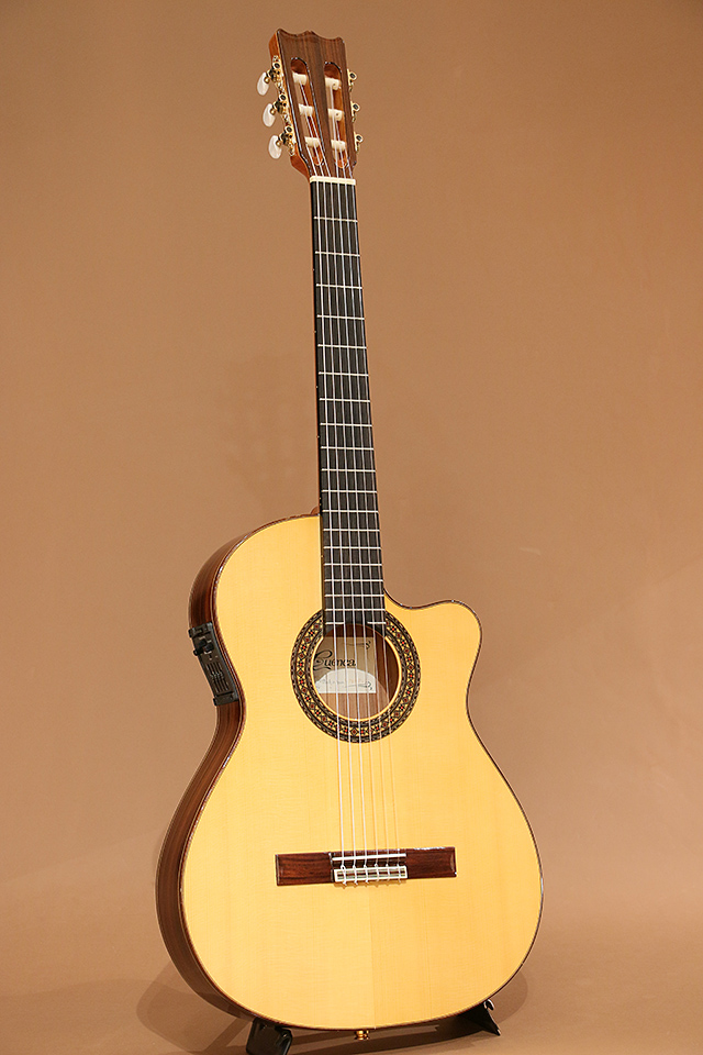 Cuenca Stage Nylon Thinline S クエンカ