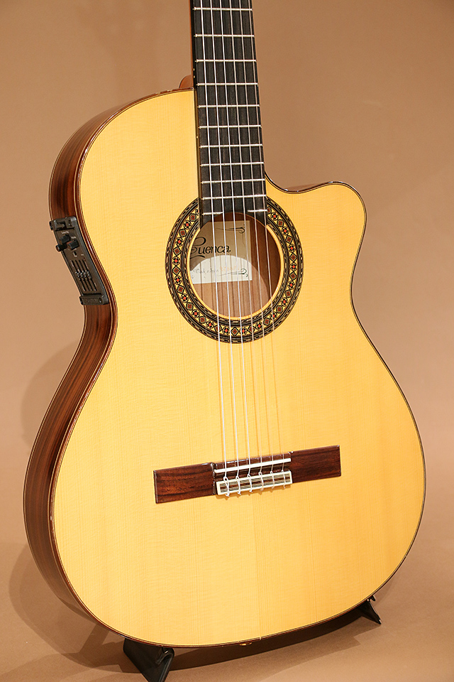 Cuenca Stage Nylon Thinline S クエンカ サブ画像1
