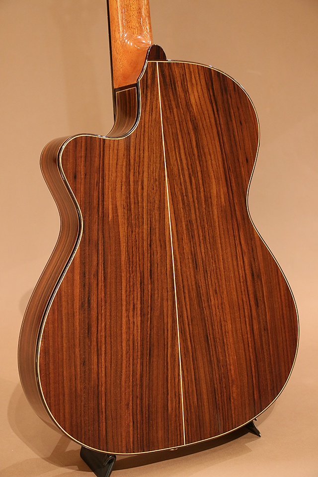 Cuenca Stage Nylon Thinline S クエンカ サブ画像2