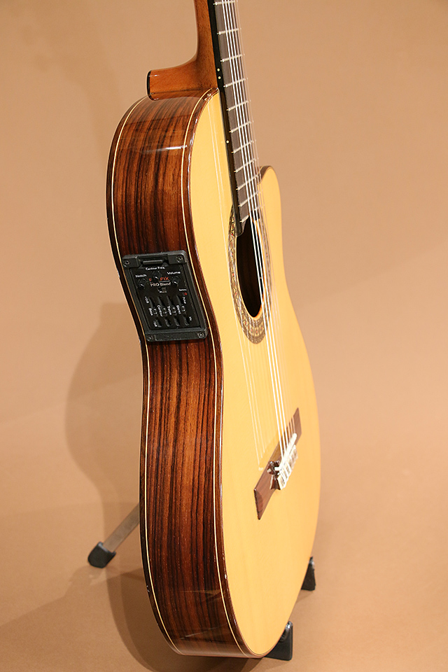 Cuenca Stage Nylon Thinline S クエンカ サブ画像3