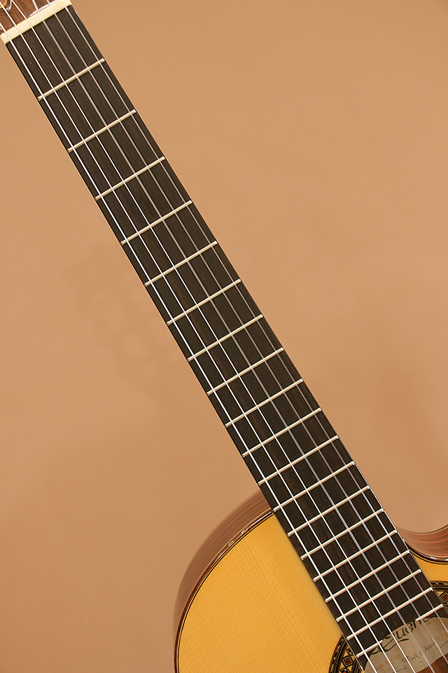 Cuenca Stage Nylon Thinline S クエンカ サブ画像5