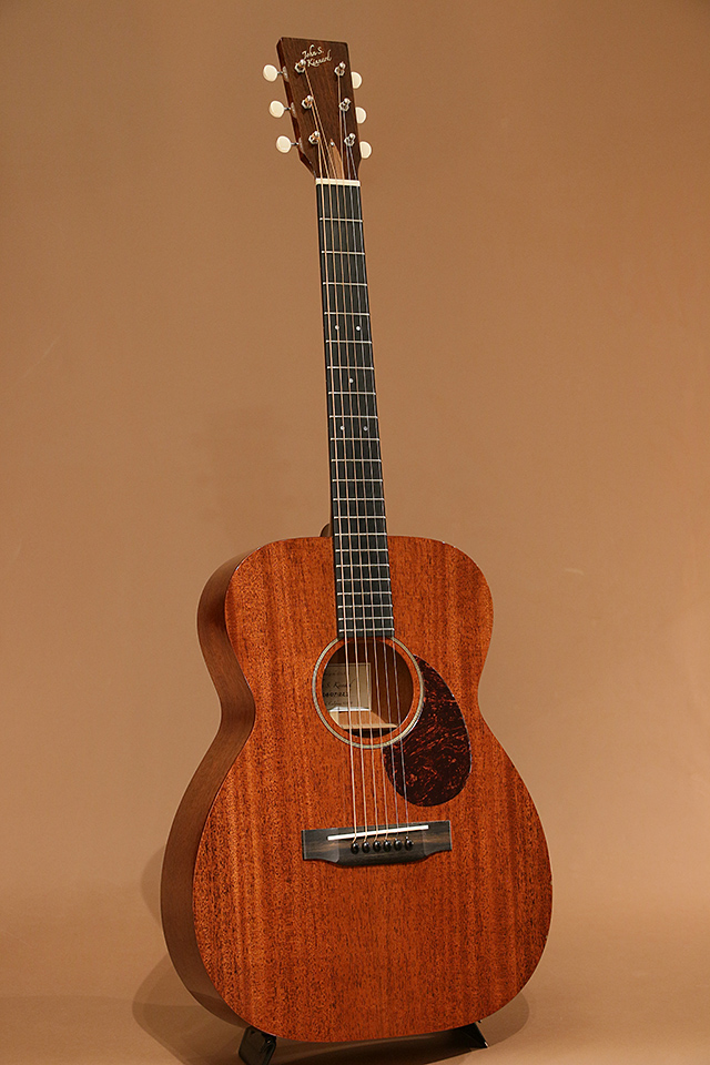 00-14F All Mahogany