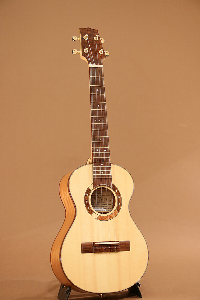 Ancient Kauri Tenor