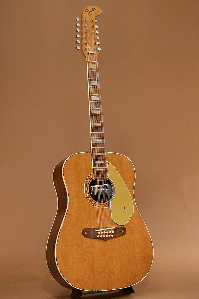 Shenandoah 12 Strings