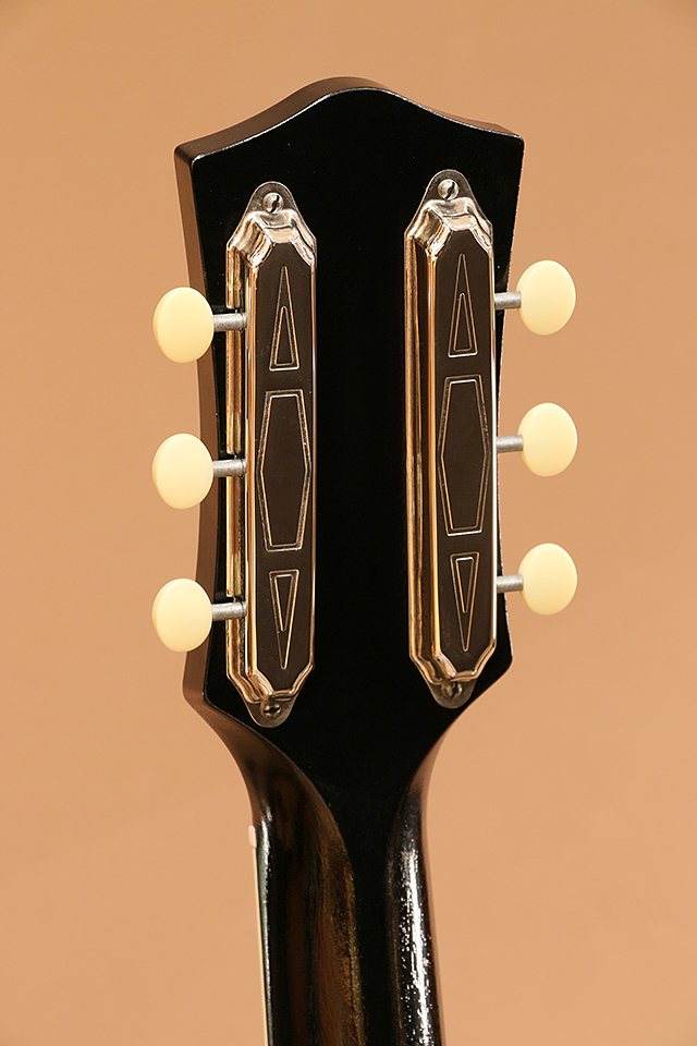 Waterloo by Collings WL-JK DLX(Jumbo King Deluxe) ウォータールー 64ks サブ画像8
