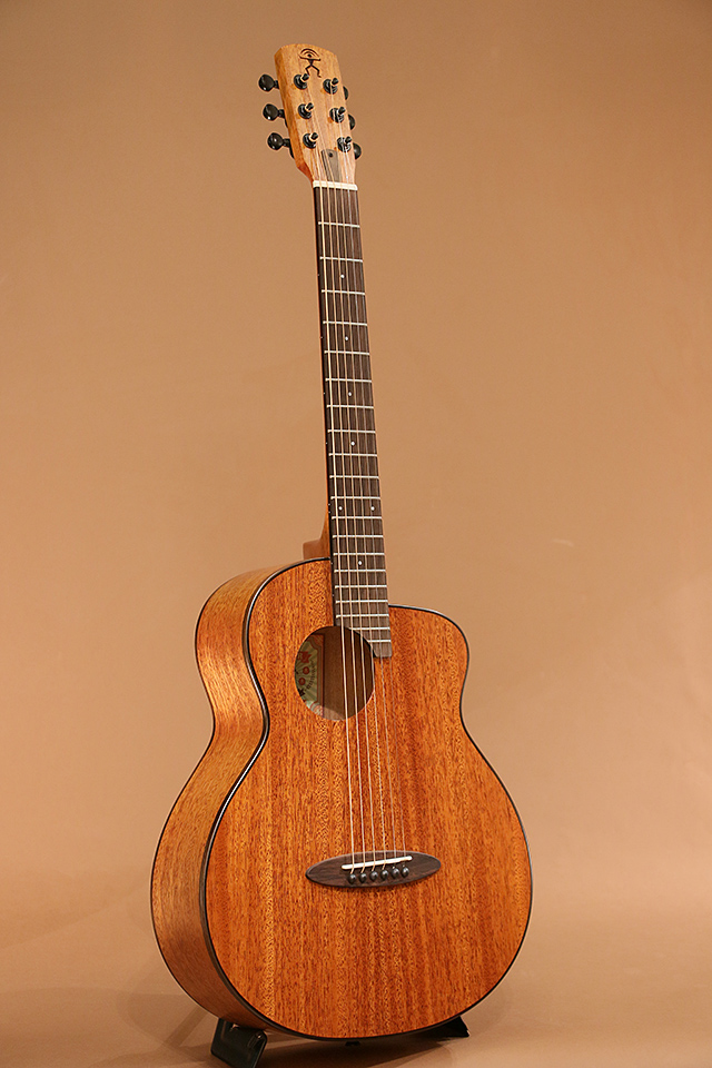 aNN-M20 All Mahogany