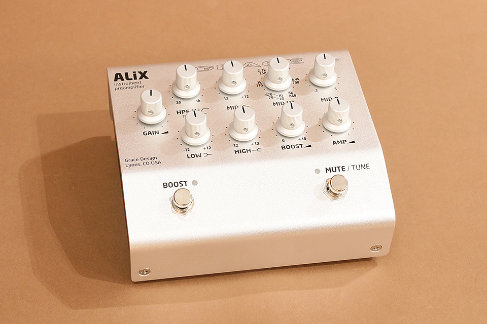 ALiX -Back to Basics MIKI-