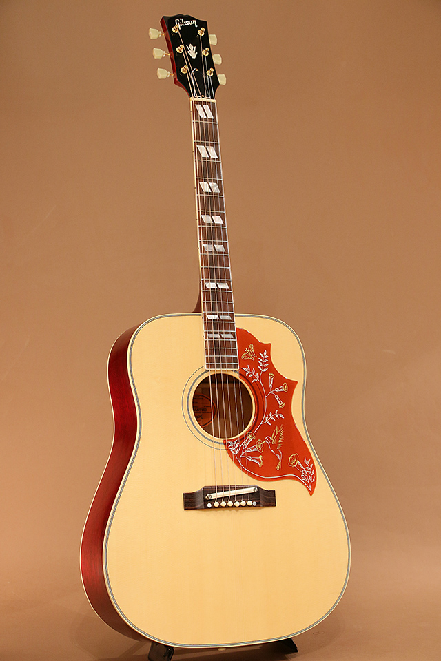 1960's Hummingbird AN