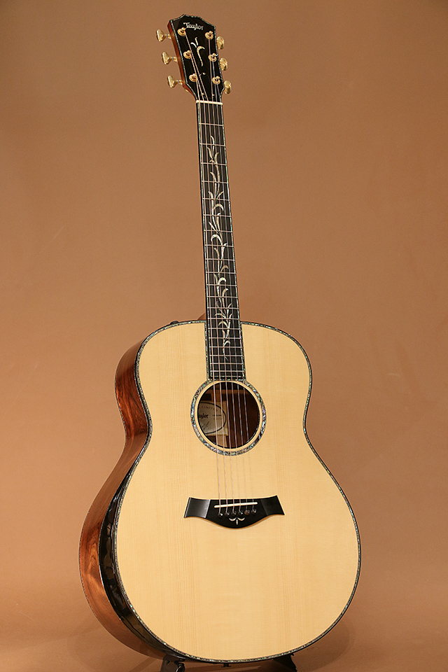 PS18e-LTD Honduras Rosewood