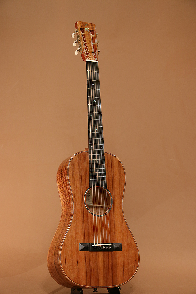 JS-Ditson Red Cedar/Australian Blackwood
