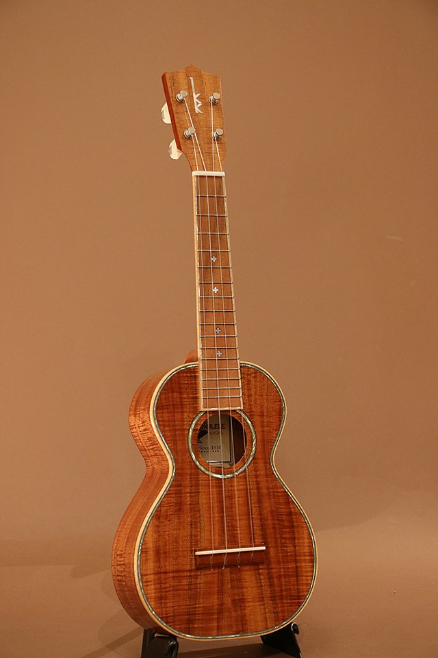 HF-2 Full Custom Curly Koa