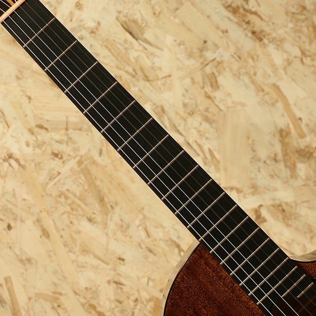 Ryosuke Kobayashi Guitars Nylon Crossover Electric RF European Maple 小林良輔 サブ画像5