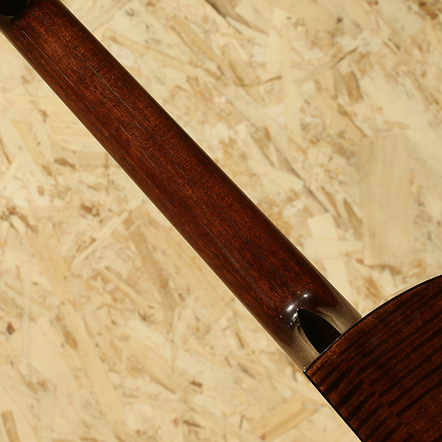 Ryosuke Kobayashi Guitars Nylon Crossover Electric RF European Maple 小林良輔 サブ画像6