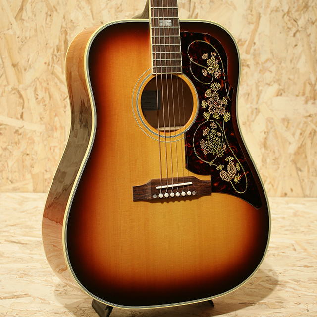 FT-110 Frontier Frontier Burst [USA GIBSON manufacturing]