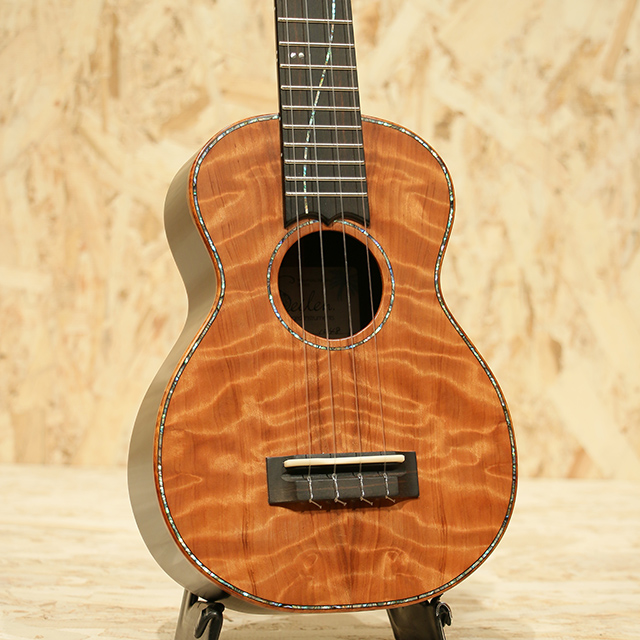 SLMT-1950r/CST Redwood/African Blackwood