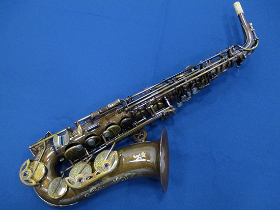 MKX ANTIQUE BRASS