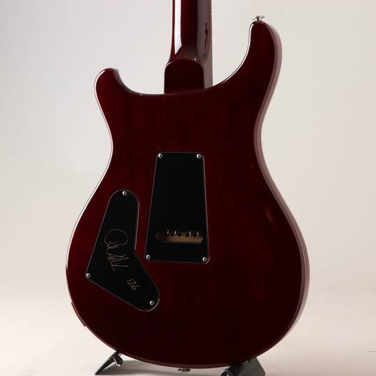 Paul Reed Smith 1957/2008 Limited Custom 24 10Top Cranberry 2008 ポールリードスミス サブ画像11