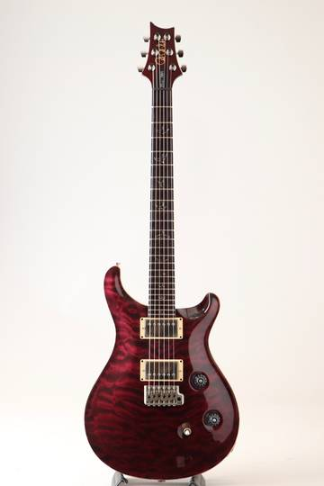 Paul Reed Smith 1957/2008 Limited Custom 24 10Top Cranberry 2008 ポールリードスミス サブ画像2