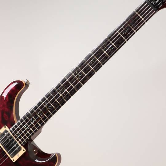 Paul Reed Smith 1957/2008 Limited Custom 24 10Top Cranberry 2008 ポールリードスミス サブ画像5