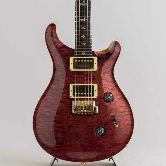 Artist Package Custom24 Quilt Rose Neck PT GH  Armando's Amethyst 2012
