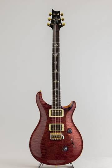 Paul Reed Smith Artist Package Custom24 Quilt Rose Neck PT GH  Armando's Amethyst 2012 ポールリードスミス サブ画像2