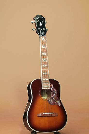 Hummingbird Acoustic/Electric Tenor Ukulele (TS)