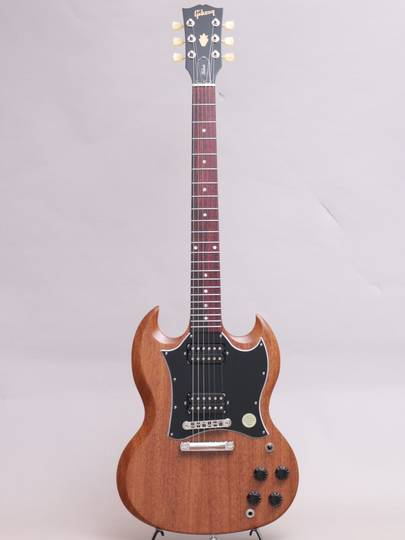 GIBSON SG Tribute Natural Walnut【S/N:231500256】 ギブソン サブ画像2