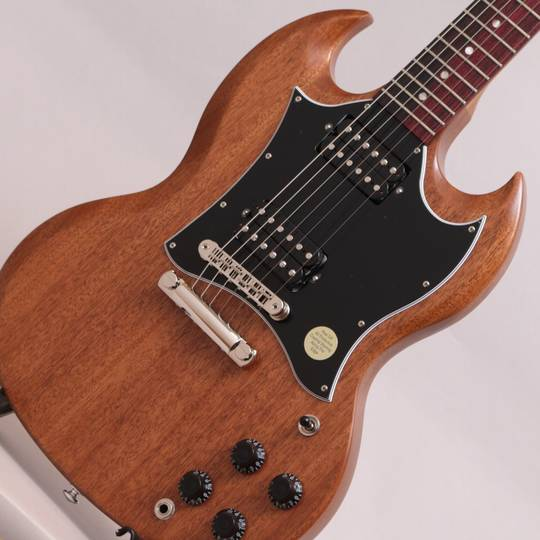 GIBSON SG Tribute Natural Walnut【S/N:231500256】 ギブソン サブ画像8