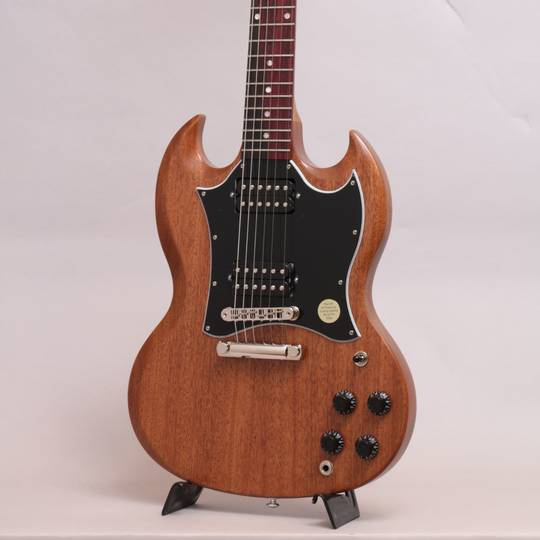 GIBSON SG Tribute Natural Walnut【S/N:231500256】 ギブソン サブ画像9