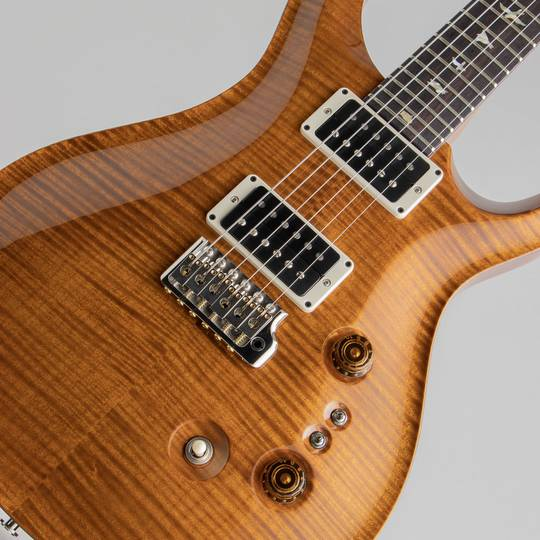 Paul Reed Smith 35th Anniversary Custom 24 PR Violin Amber  ポールリードスミス サブ画像10
