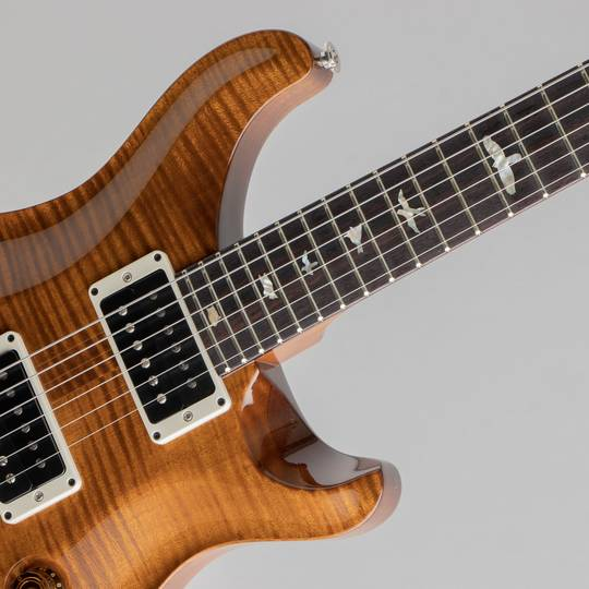 Paul Reed Smith 35th Anniversary Custom 24 PR Violin Amber  ポールリードスミス サブ画像11