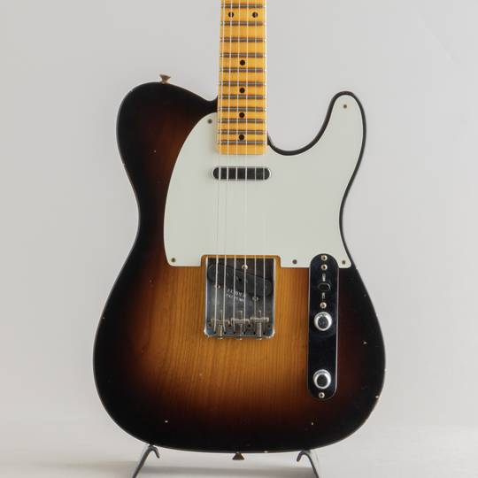 2021 Collection 55 Telecaster Journeyman Relic/WF2TSB【S/N:CZ551857】