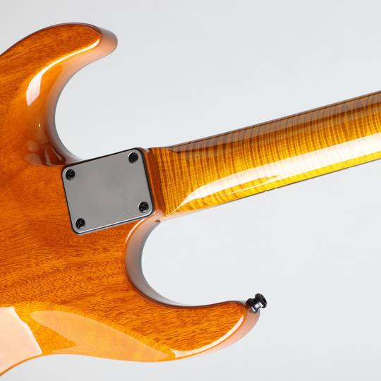 Marchione Guitars Carve Top Torrefied Figured Maple H-S-H Violin Burst マルキオーネ ギターズ サブ画像12