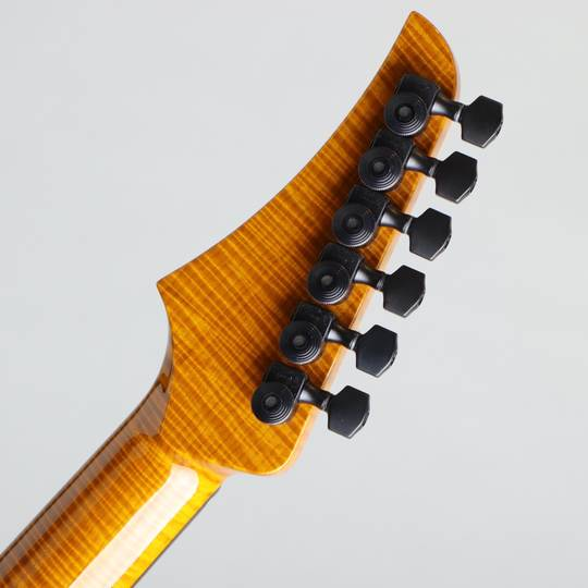 Marchione Guitars Carve Top Torrefied Figured Maple H-S-H Violin Burst マルキオーネ ギターズ サブ画像6