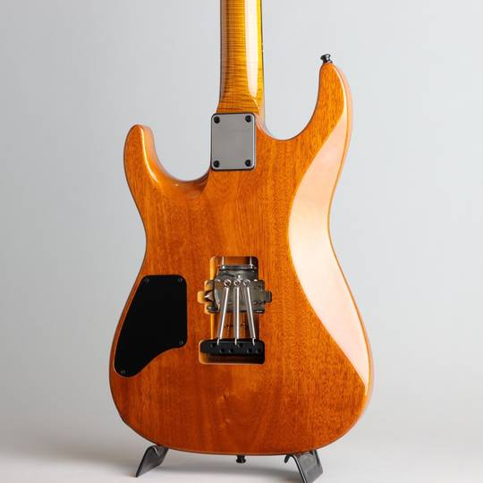 Marchione Guitars Carve Top Torrefied Figured Maple H-S-H Violin Burst マルキオーネ ギターズ サブ画像9