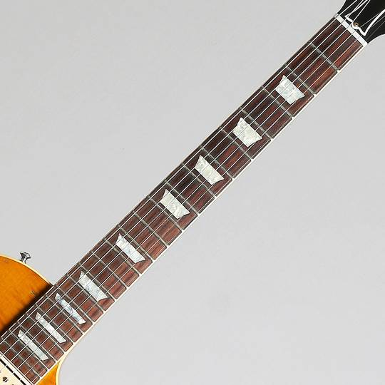 GIBSON CUSTOM SHOP Historic Collection 60th Anniversary 1959 Les Paul Standard Heavy Aged Mojave Fade ギブソンカスタムショップ サブ画像5