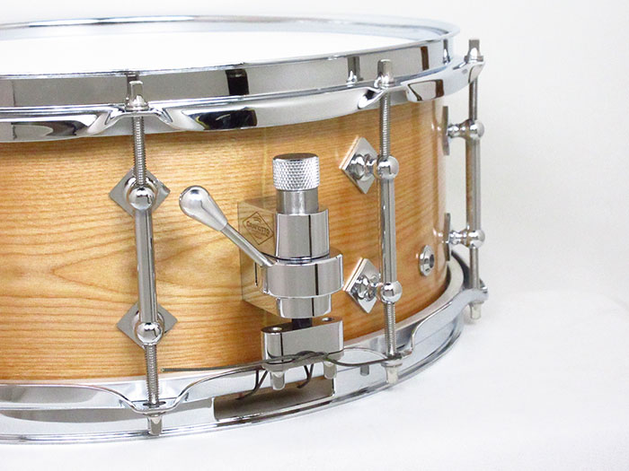 Craviotto Private Reserve Red Birch Solid Shell 14×5.5 クラビオット サブ画像2