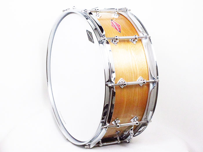 Craviotto Private Reserve Red Birch Solid Shell 14×5.5 クラビオット サブ画像7